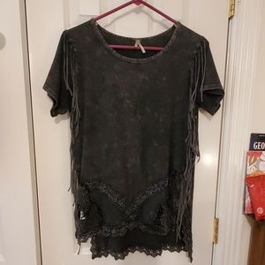 BKE top like new , wore once xs